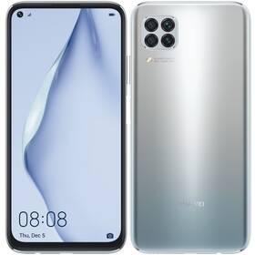 Mobilní telefon Huawei P40 lite (HMS) - Skyline Gray (SP-P40L128DSGROM)