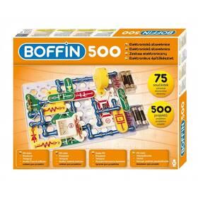 El. stavebnice Boffin I 500