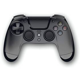 Gamepad Gioteck VX-4 Wireless pro PS4, PC (VX4PS4-21-MU) černý