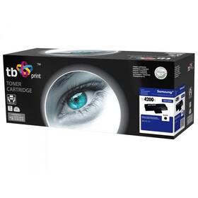 Toner TB Samsung SCX-D4200A - kompatibilní (TS-4200N) černý