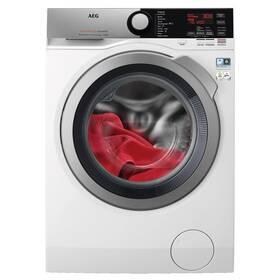 Pračka AEG ProSteam® L7FBE61SC bílá