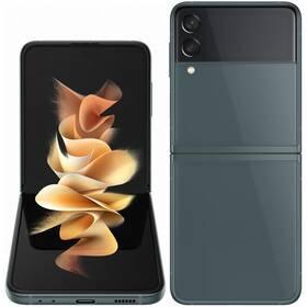 Mobilní telefon Samsung Galaxy Z Flip3 128 GB 5G (SM-F711BZGBEUE) zelený