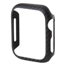 Ochranné pouzdro Tactical Zulu Aramid pro Apple Watch 40mm Series 4/5/6/SE černé