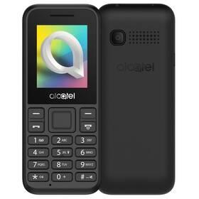 Mobilní telefon ALCATEL 1066G (1066G-2AALCZ5) černý