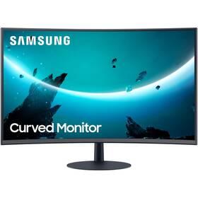 Monitor Samsung C27T550 (LC27T550FDRXEN)