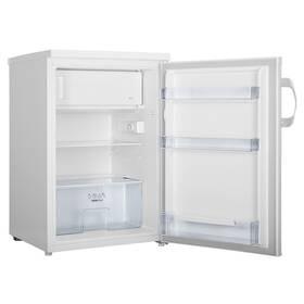Chladnička Gorenje Primary RB492PW bílá