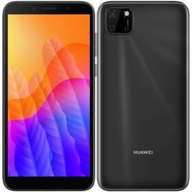 Mobilní telefon Huawei Y5p (HMS) (SP-Y5P32DSBOM) černý