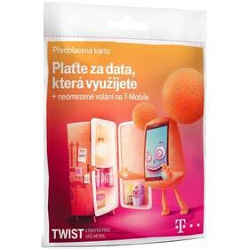 SIM karta T-Mobile Plaťte za data, která využijete (187110983)