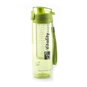 Láhev na pití G21 KXN-1138Z zelená