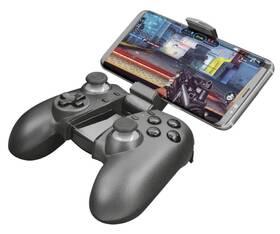 Gamepad Trust GXT Gaming 590 Bosi Bluetooth (22258) černý