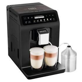 Espresso Krups Evidence Plus EA894810 černé