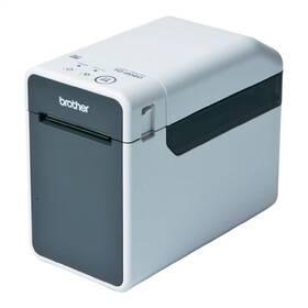 Tiskárna štítků Brother TD-2020 (TD2020XX1)