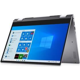 Notebook Dell Inspiron 14 2in1 (5406) Touch šedý + Microsoft 365 pro jednotlivce (TN-5406-N2-512S_O365) šedý