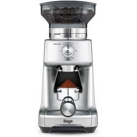 Kávomlýnek SAGE BCG600 stříbrný