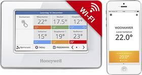 Řídicí jednotka Honeywell EvoTouch Wi-Fi, Cz lokalizace (ATC928G3026)