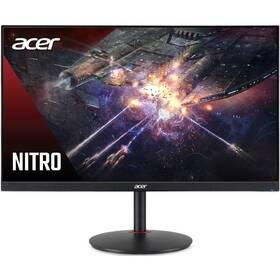 Monitor Acer Nitro XV252QZbmiiprx (UM.KX2EE.Z01) černý