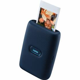 Fototiskárna Fujifilm Instax mini Link modrá