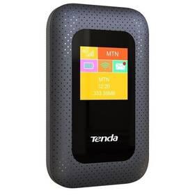 Router Tenda 4G185 Wireless-N mobile 4G LTE Hotspot s LCD (4G185)
