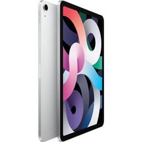 Dotykový tablet Apple iPad Air (2020)  Wi-Fi 64GB - Silver (MYFN2FD/A)