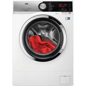Pračka AEG ProSense™ L6SE27CC bílá