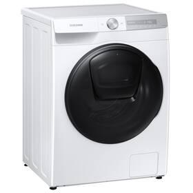 Pračka se sušičkou Samsung WD10T754DBH/S7 bílá