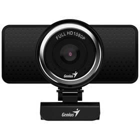Webkamera Genius ECam 8000, Full HD (32200001406) černá