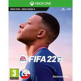 Hra EA Xbox One FIFA 22 (EAX320621)