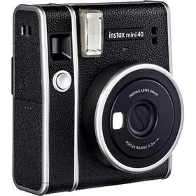 Digitální fotoaparát Fujifilm Instax mini 40 černý