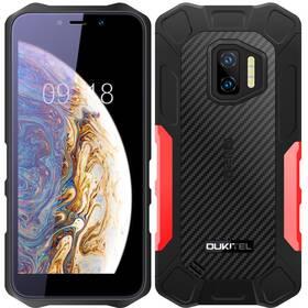 Mobilní telefon Oukitel WP12 (84002470) červený