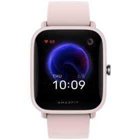 Chytré hodinky Amazfit Bip U Pro (A2008-PI) růžový