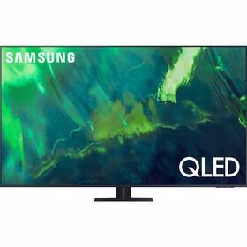 Televize Samsung QE65Q77A černá