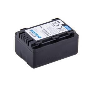 Baterie Avacom Panasonic VW-VBT190 Li-Ion 3.6V 1950mAh 7Wh (VIPA-T190-J1950)
