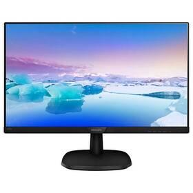 Monitor Philips 243V7QDSB (243V7QDSB/00) černý