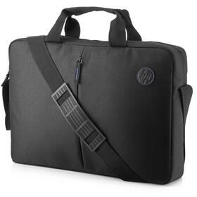 """Brašna na notebook HP Value Black Topload pro 15.6"""" (T9B50AA#ABB) černá"""