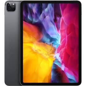 "Dotykový tablet Apple iPad Pro 11"" (2020) WiFi 128 GB - Space Grey (MY232FD/A)"