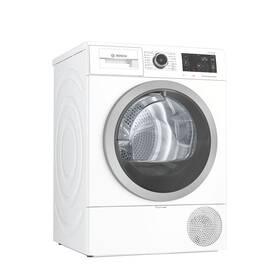 Sušička prádla Bosch Serie   6 WTWH762BY bílá