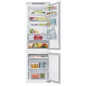 Chladnička s mrazničkou Samsung BRB26605EWW bílá