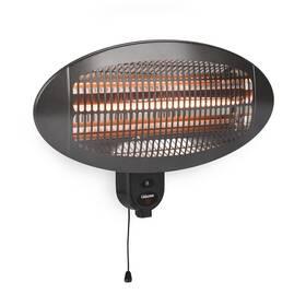 Zářič/ohřívač Tristar KA-5286 šedé