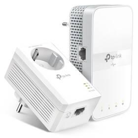 Síťový rozvod LAN po 230V TP-Link TL-WPA7617 KIT (TL-WPA7617KIT)