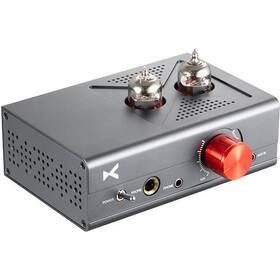 Sluchátkový zesilovač xDuoo MT-602 černý