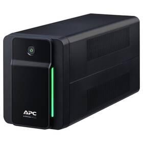 Záložní zdroj APC Back-UPS BXM 750VA (410W), AVR, USB, české zásuvky (BX750MI-FR)