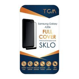 Tvrzené sklo TGM Full Cover na Samsung Galaxy A20e (TGMSGA20E)