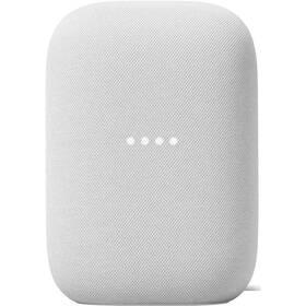 Hlasový asistent Google Nest Audio bílý
