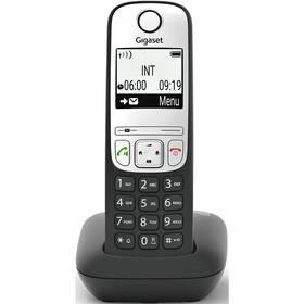 Domácí telefon Gigaset A690 (S30852-H2810-R601) černý