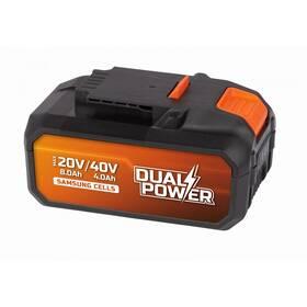 Akumulátor POWERPLUS Dual Power POWDP9040 40V / 4,0Ah SAMSUNG