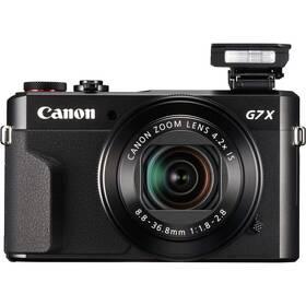 Digitální fotoaparát Canon PowerShot G7X Mark II (1066C002) černý