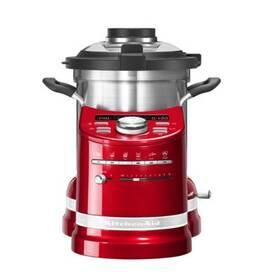 Varný robot KitchenAid Artisan 5KCF0104EER červený