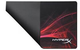Podložka pod myš HyperX FURY S Pro Gaming Speed Edition XL, 90 x 42 cm (HX-MPFS-S-XL) černá