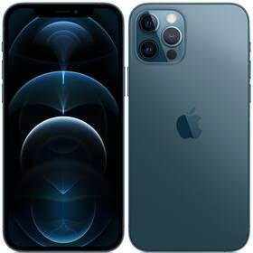 Mobilní telefon Apple iPhone 12 Pro Max 256 GB - Pacific Blue (MGDF3CN/A)