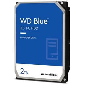 """Pevný disk 3,5"""" Western Digital Blue 2TB (WD20EZAZ)"""